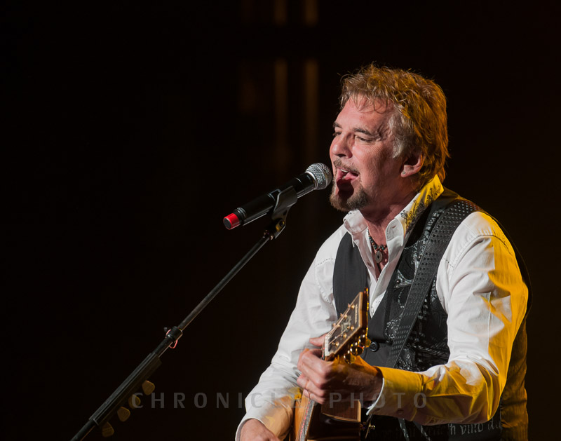 Kenny Loggins, 2010