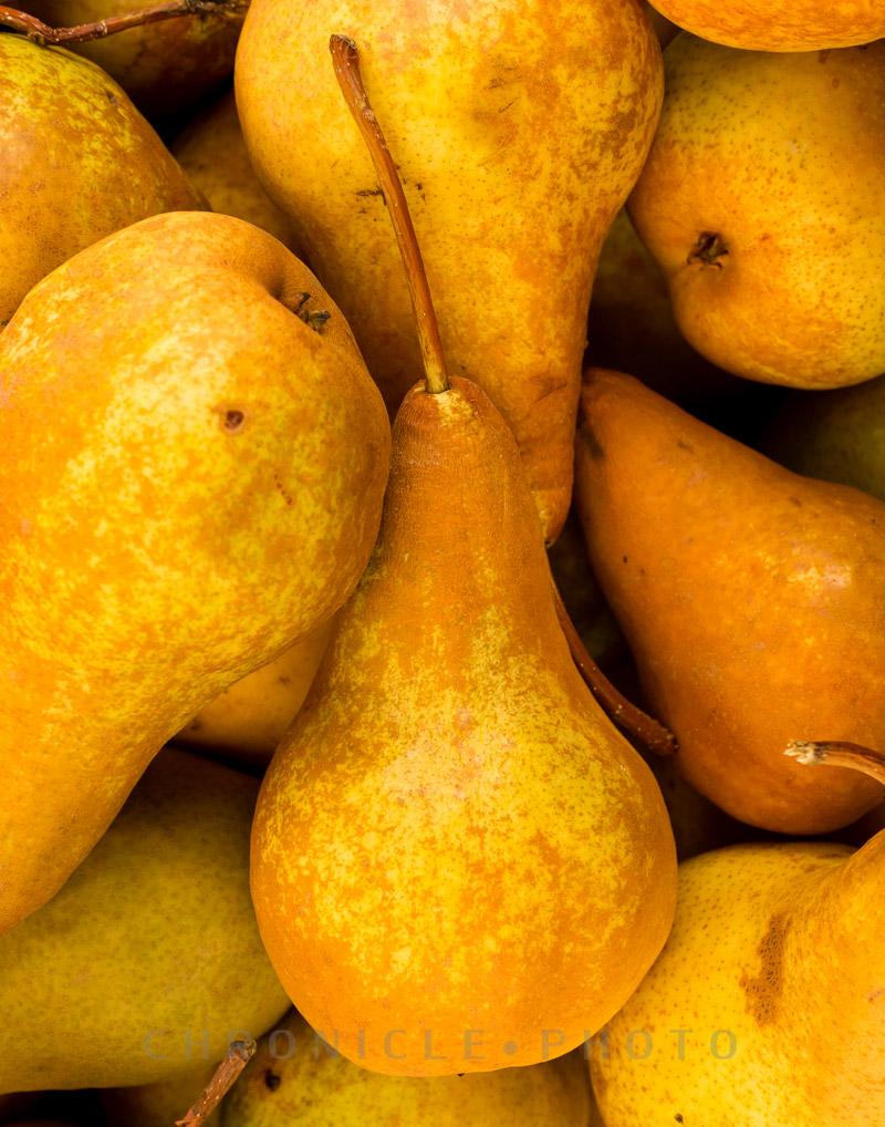 Pears, 2012