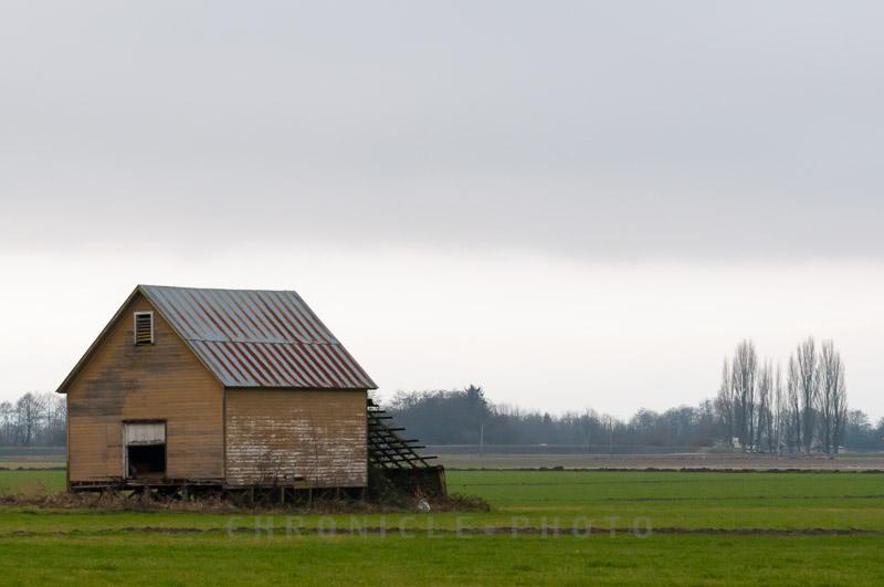 Rockport Barn, 2014